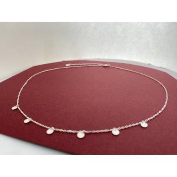 Pulsera ajustable ajustable de plata 925-CIRQUE